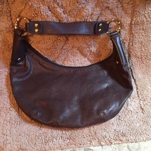 Small leather purse. Like new